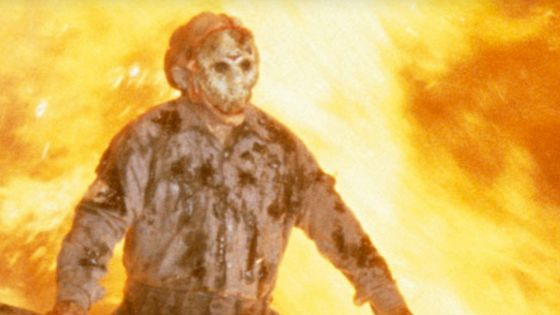 Джейсон отправляется в ад: Последняя пятница (Jason Goes to Hell: The Final Friday)