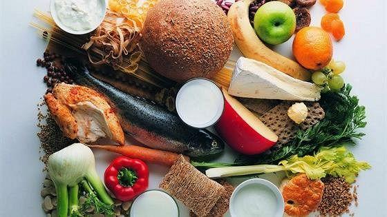Формула еды. XXI век