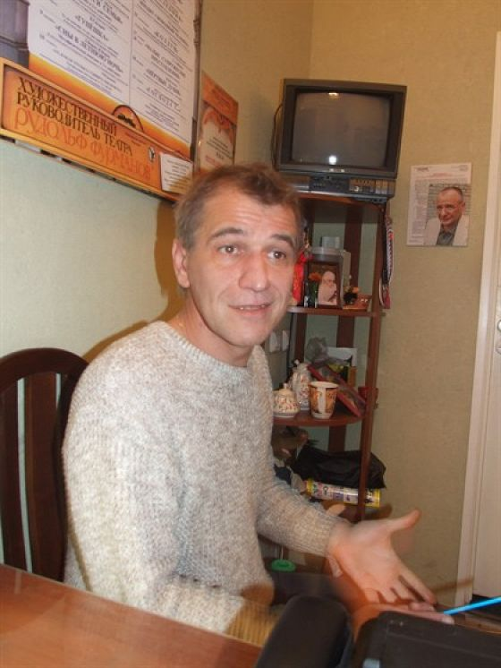 Юрий Цуркану