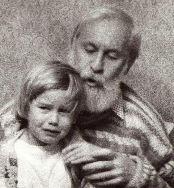 Николай Шувалов