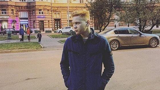 Гоша Чепуркин