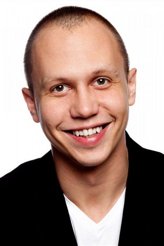 Михаил Сидаш