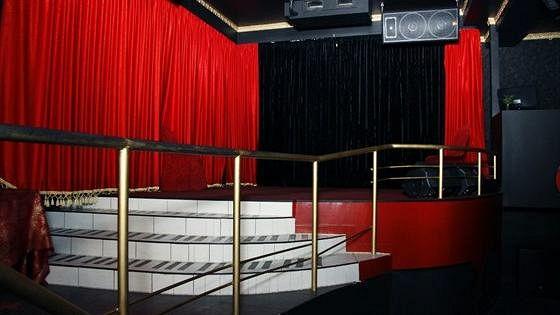 Cabaret Royal