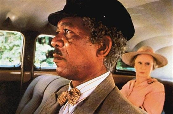 Шофер мисс Дэйзи (Driving Miss Daisy)