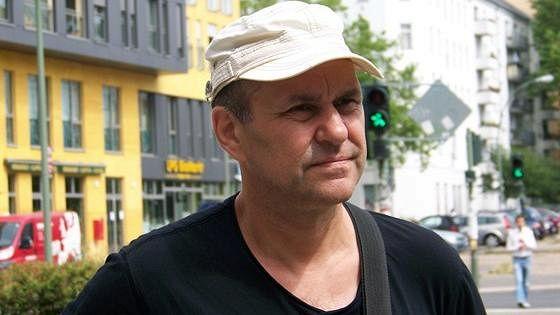 Олег Скивко