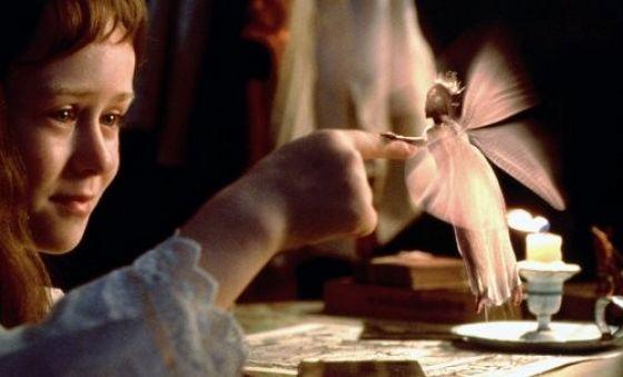 Волшебная история (FairyTale: A True Story)
