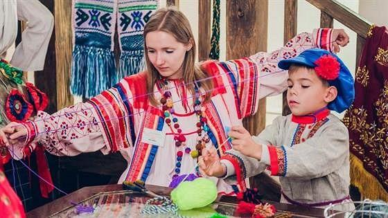 Фестиваль женских ремесел