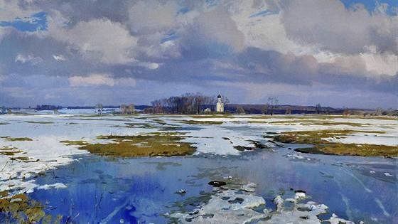 Дмитрий Белюкин