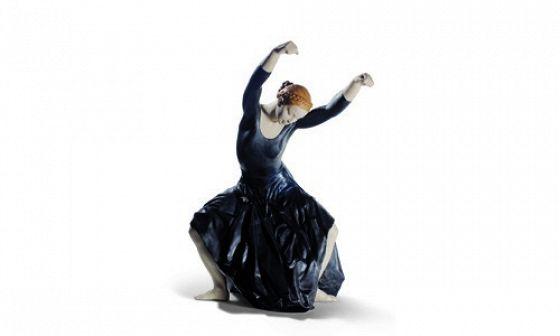 Фарфор на пуантах: Искусство Lladró в лучших театрах мира