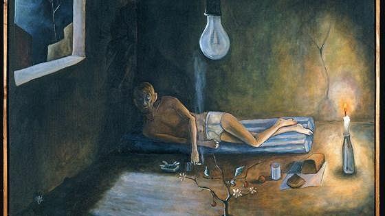 Сонет-венок Алексея Паустовского
