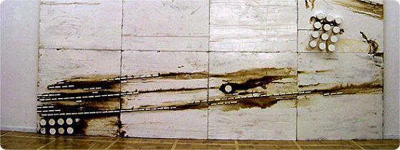 VIII Международная биеннале современного искусства