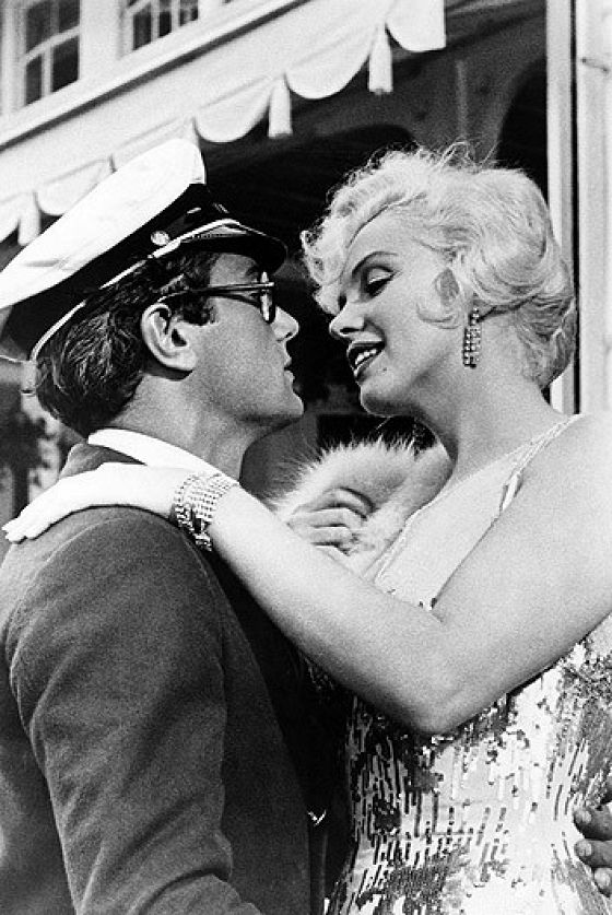 Мэрилин Монро (Marilyn Monroe)