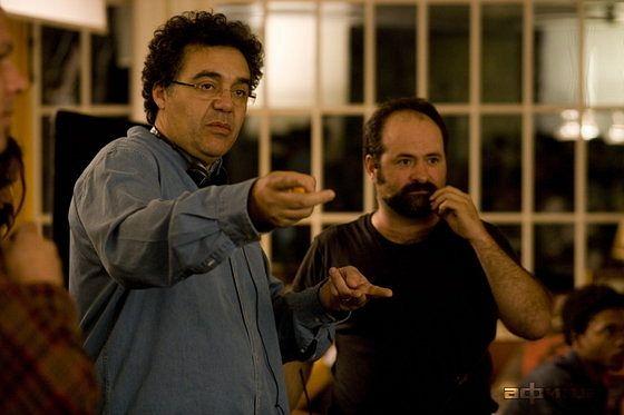 Родриго Гарсия (Rodrigo Garcia)