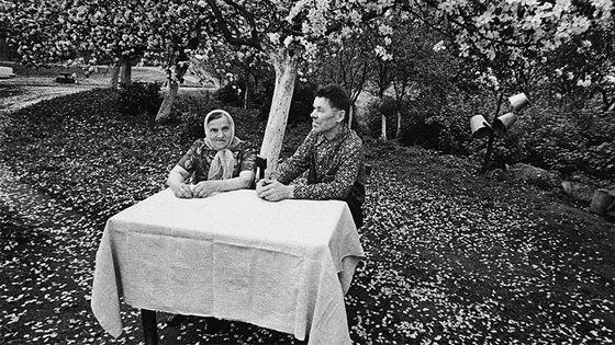Предчувствие весны. Мастера литовской фотографии