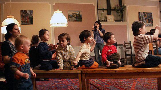 Школа игры и игрушки