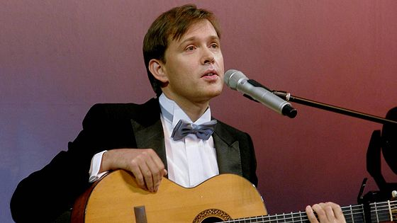 Олег Погудин (тенор)