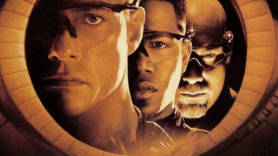 Возвращение универсального солдата (Universal Soldier: The Return)