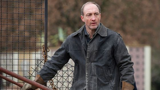 Майкл МакЭлхаттон (Michael McElhatton)