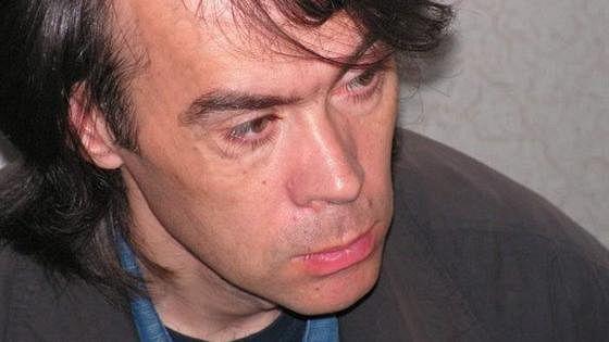 Анатолий Шпартов