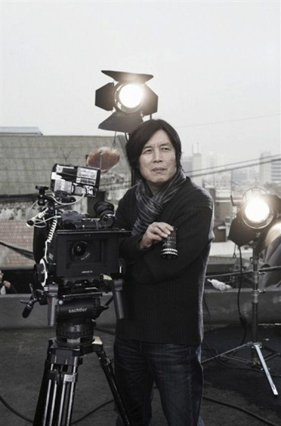 Ли Чхан Дон (Chang-dong Lee)