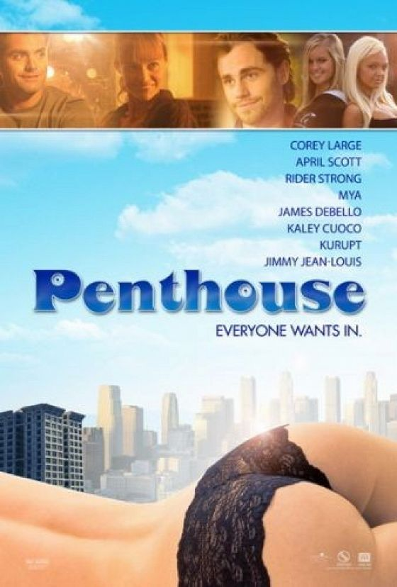 Пентхаус (The Penthouse)