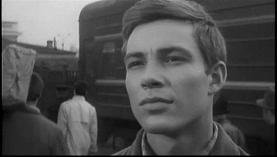 Николай Мерзликин (Николай Николаевич Мерзликин)