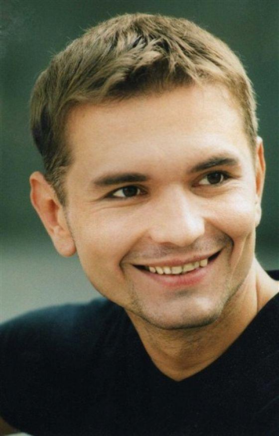 Денис Сердюков