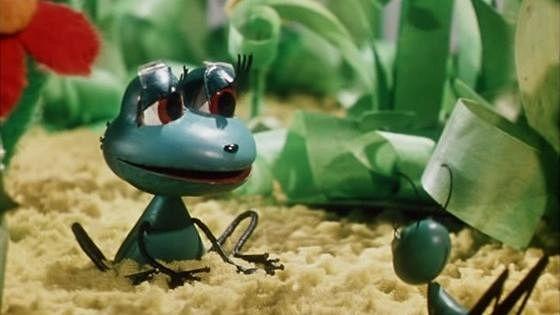 Программа детских мультфильмов 1964–1967 годов
