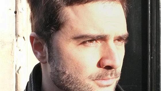 Спирос Статулопулос (Spiros Stathoulopoulos)