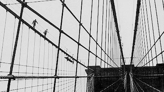 Нью-Йорк — город, который никогда не спит