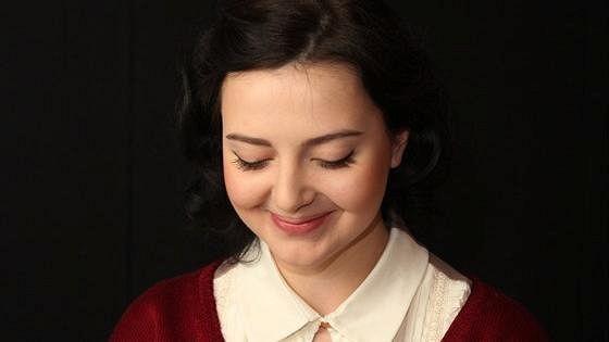 Галина Волошина