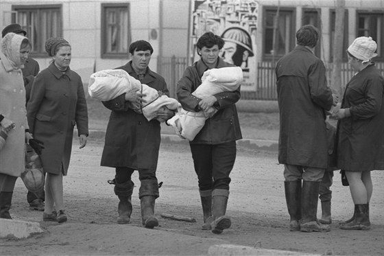 Вместе и врозь — городская семья в России в ХХ веке