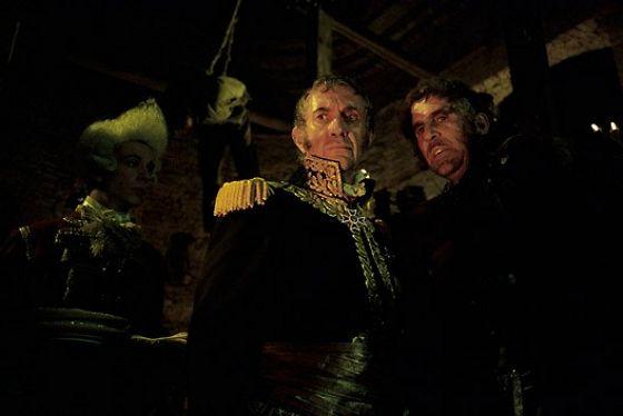 Петер Стормаре (Peter Stormare)