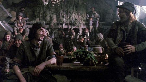 Розенкранц и Гильденстерн мертвы (Rosencrantz & Guildenstern Are Dead)