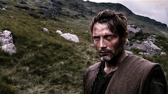 Вальгалла: Сага о викинге (Valhalla Rising)