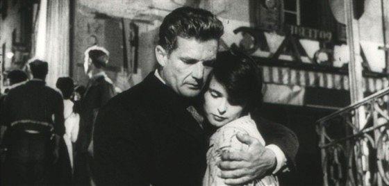 Жорж Маршаль (Georges Marchal)