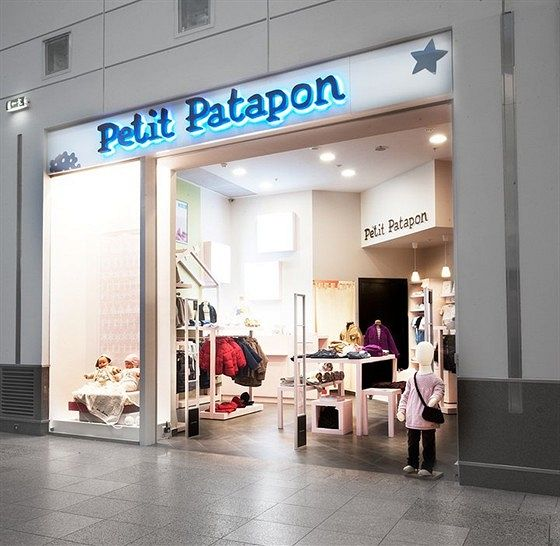Petit Patapon