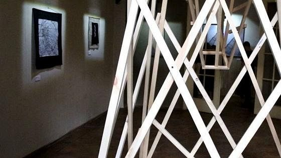 Шуховская башня: SOS