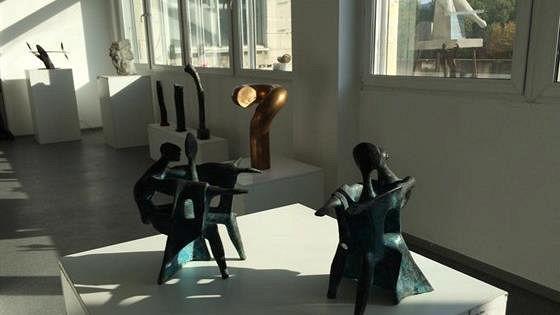Центр современного искусства КГФ
