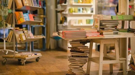 Книги, подарки