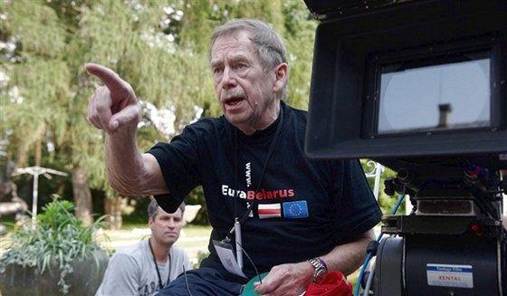 Вацлав Гавел (Václav Havel)