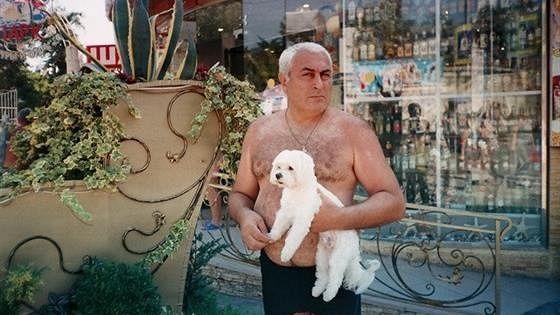 Владимир Троян. Живое