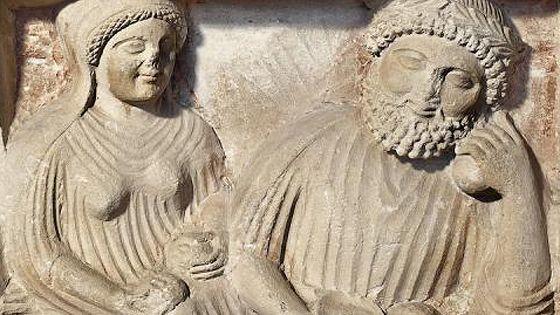 Искусство древнего Кипра