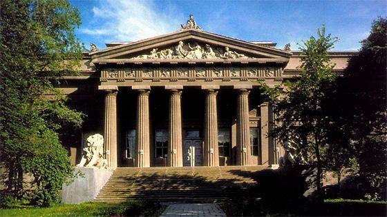 «Ночь музеев» в Художественном музее