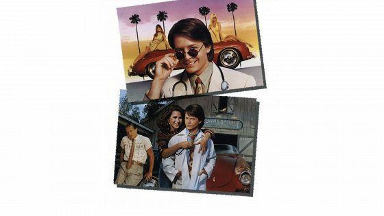 Доктор Голливуд (Doc Hollywood)