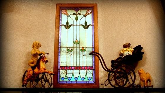 Семейные коллекции в музейном собрании