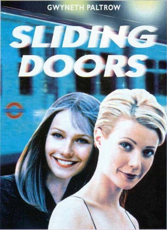 Осторожно, двери закрываются (Sliding Doors)