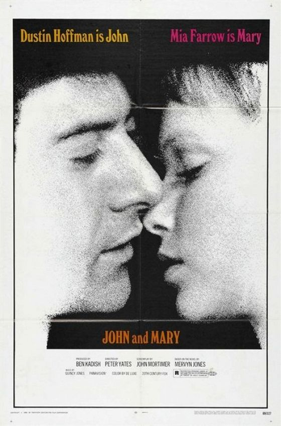 Джон и Мэри (John and Mary)