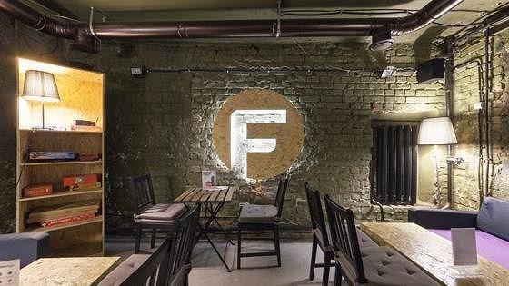 F-Lounge