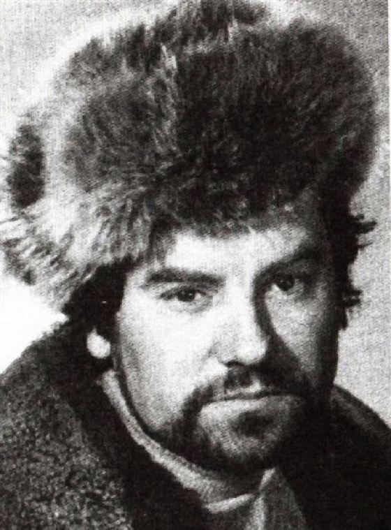 Евгений Красавцев